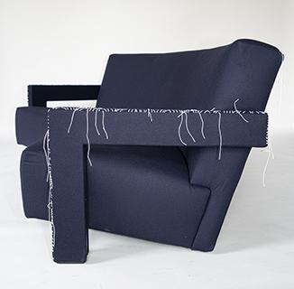 Thomas Gerrit Rietveld 1888-1964